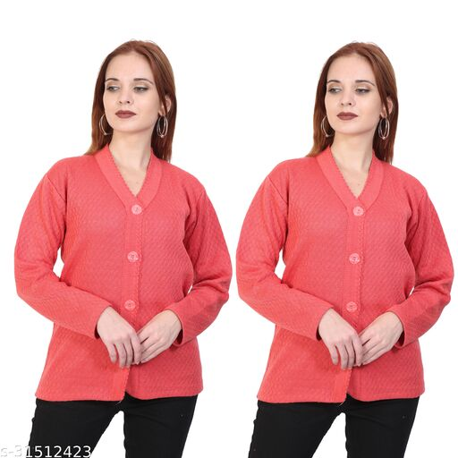 Fancy Ravishing Women Sweaters