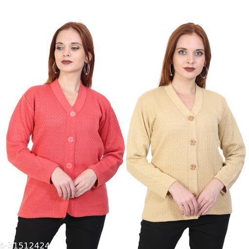 Classic Ravishing Women Sweaters