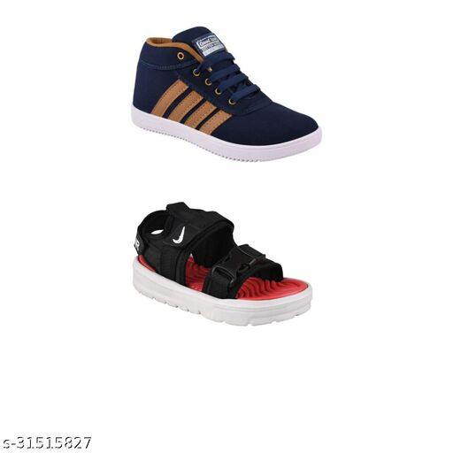 Cute Classy Boys Casual Shoes