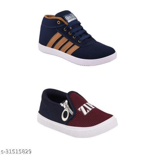 Classic Fashionate Boys Casual Shoes