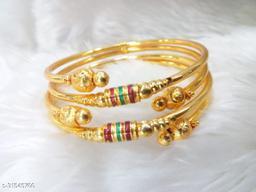Allure Colorful Bracelet & Bangles