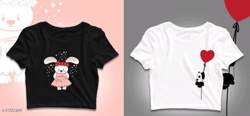 Urbane Glamorous Women Tshirts