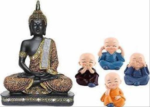 Essential Idols & Figurines