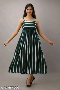 Modern Women Dresses