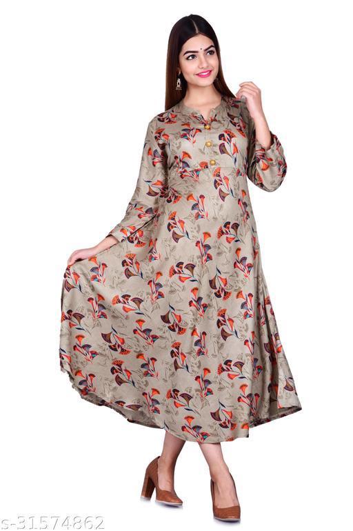 Classy Ravishing Women Gowns