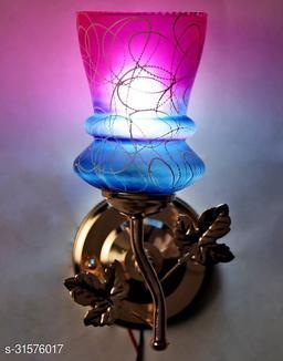 Fashionable Lampshades