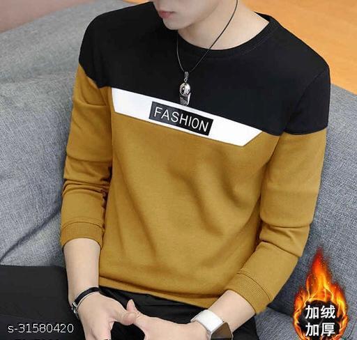 Daho Mens Round Neck Regular Fit FullSleeve Sweatshirts