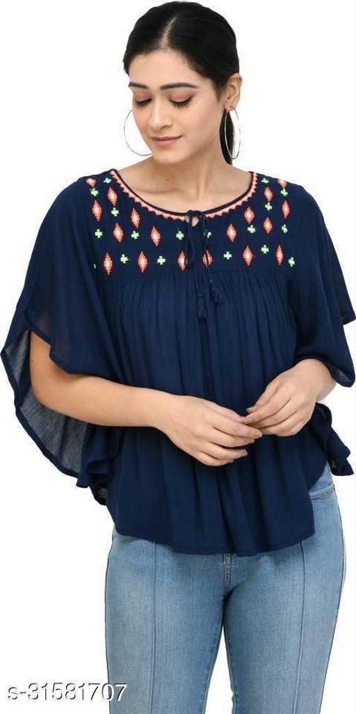Trendy Partywear Women Capes, Shrugs & Ponchos