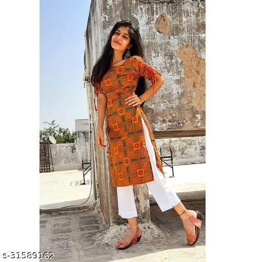 Myra Alluring Women Kurta Sets
