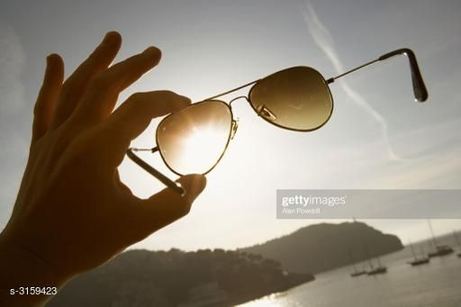 Classic Men's Sunglass