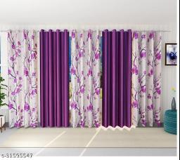 Classic Versatile Curtains & Sheers
