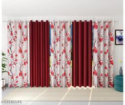Gorgeous Stylish Curtains & Sheers