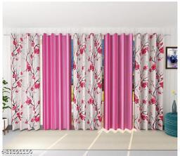 Elegant Stylish Curtains & Sheers