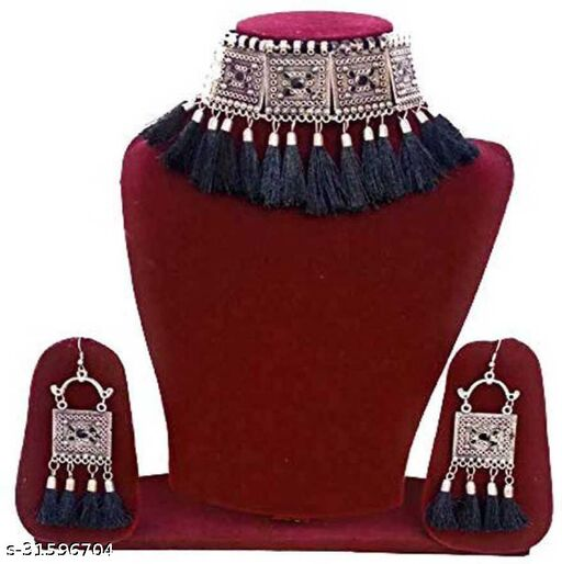 Diva Colorful Jewellery Sets