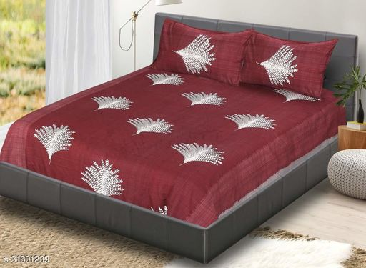 Classic Classy Bedsheets