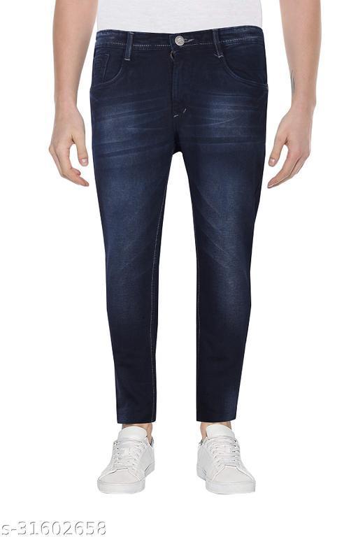Fancy Unique Men Jeans
