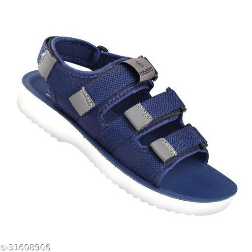 Daybrio Boy's Casual Outdoor PU  Sandals