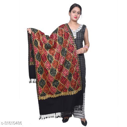 Voguish Stylish Women Shawls
