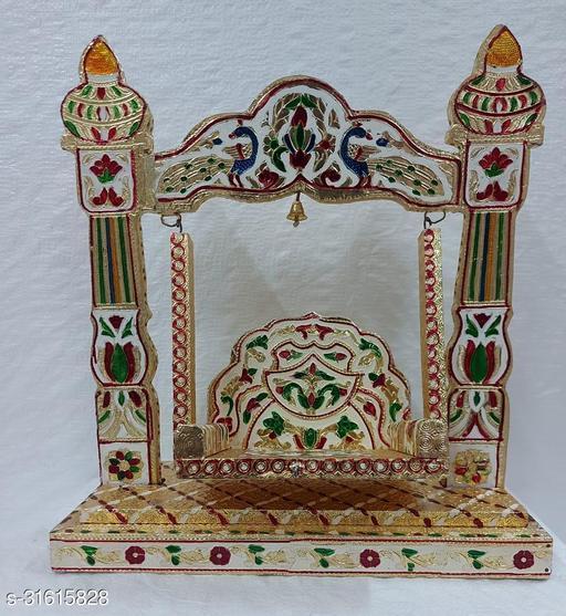 Pan Jhula For Laddu Gopal