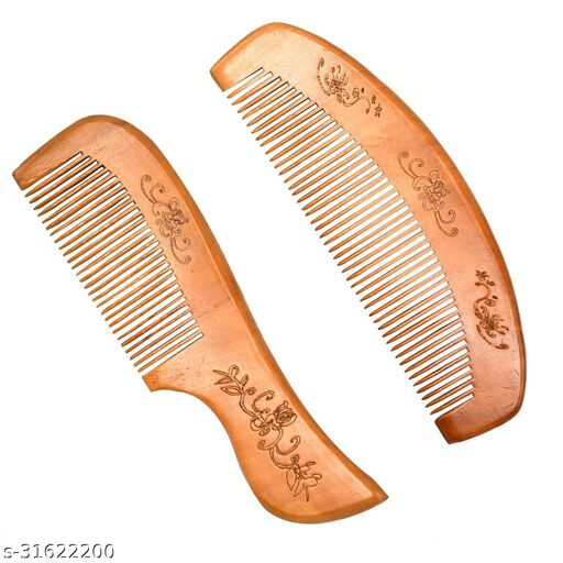 Advanced Collection Hair Combs