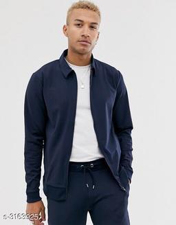 Stylish Men's Cotton Sweatshirt