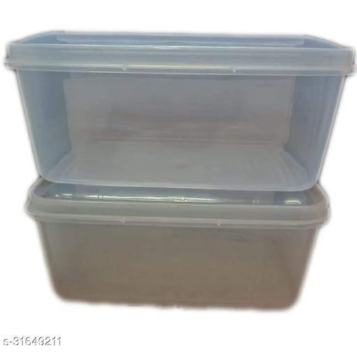 Essential Storage Boxes