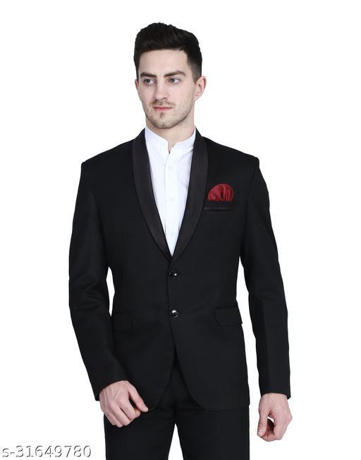 Classy Partywear Men Blazers