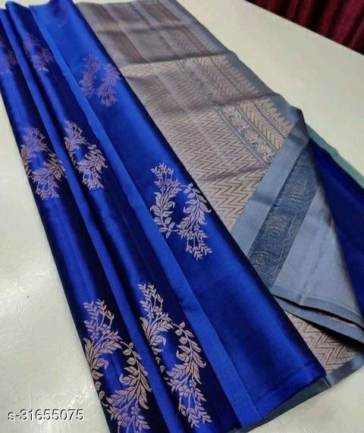 New latest saree