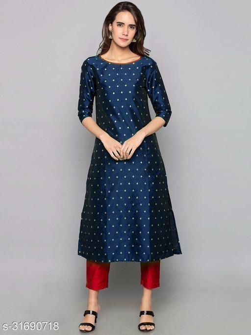Attrective Banarasi Suits & Dress Material