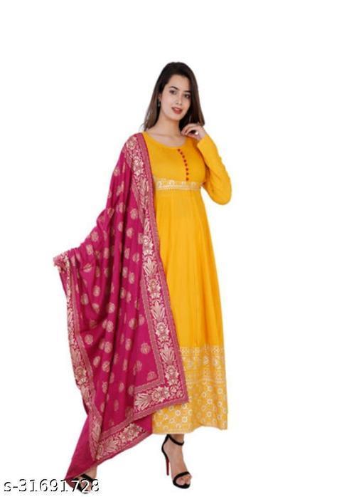 Kashvi Superior Women gown