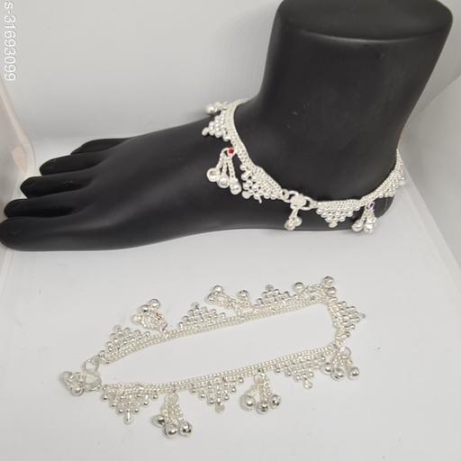 Allure Fancy Women Anklets & Toe Rings