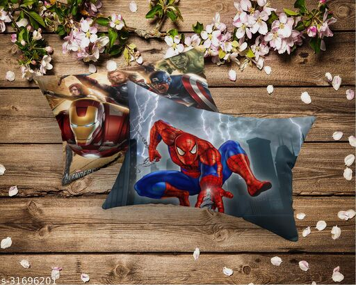 Voguish Fashionable Pillows