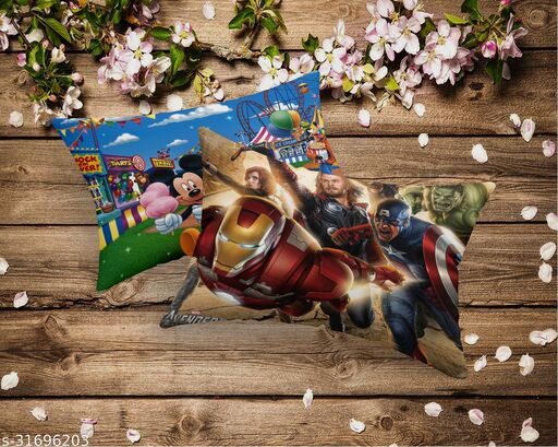 Trendy Fancy Pillows