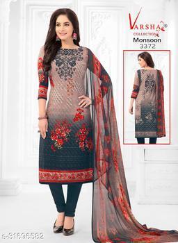 Adrika Fashionable Salwar Suits & Dress Materials