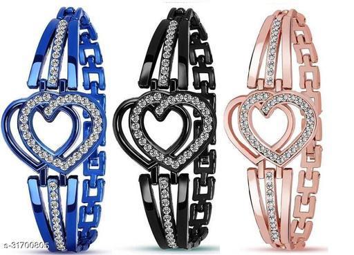 Sizzling New Design Bracelets Combo For Girls