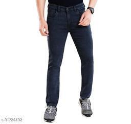 Gorgeous Unique Men Jeans