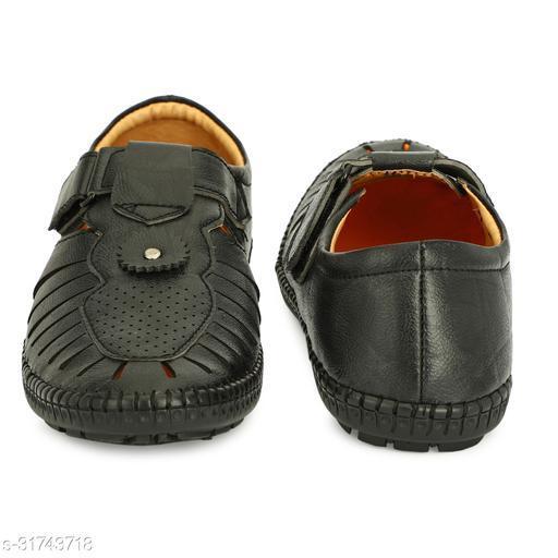 Unique Attractive Men Sandals