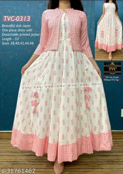Alisha Graceful Dresses