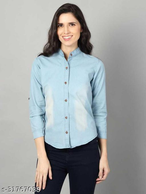 Designer Women Shirts