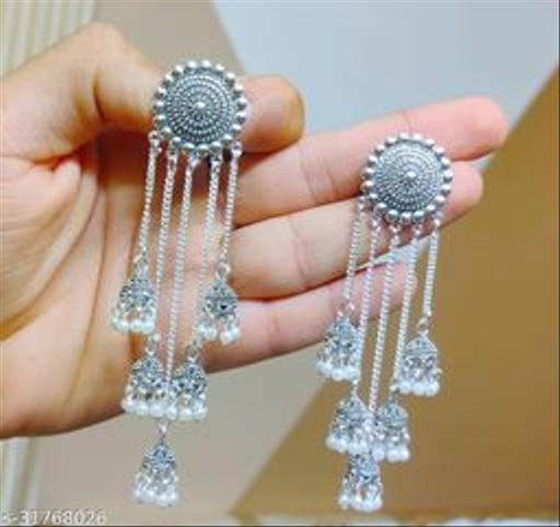 Trendy Women Earrings & Studs