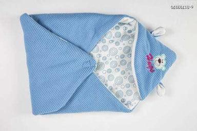 Comfy Baby Blanket
