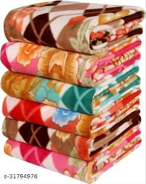 Voguish Fancy Blankets