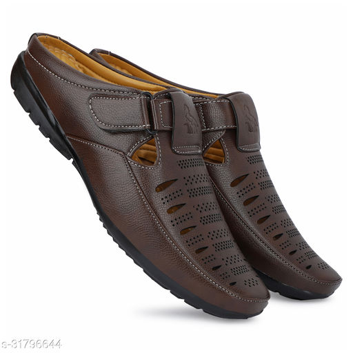 Half Casual Sandal for Men