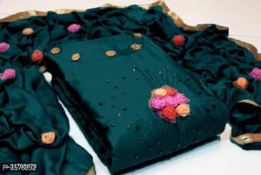 Trendy Dress Material for Women's