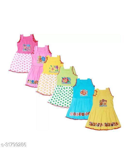Fancy Kids Frocks & Dresses