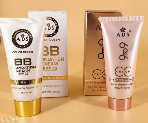 ADS Premium Choice Face Care Products