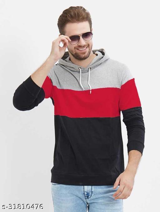 Classy Elegant Men Sweatshirts