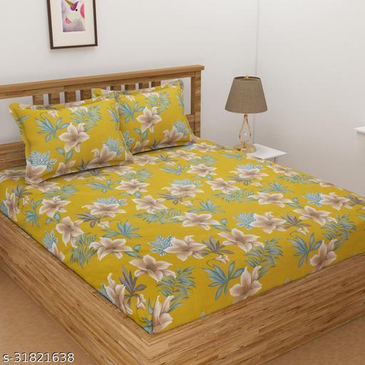 Trendy Attractive Bedsheets