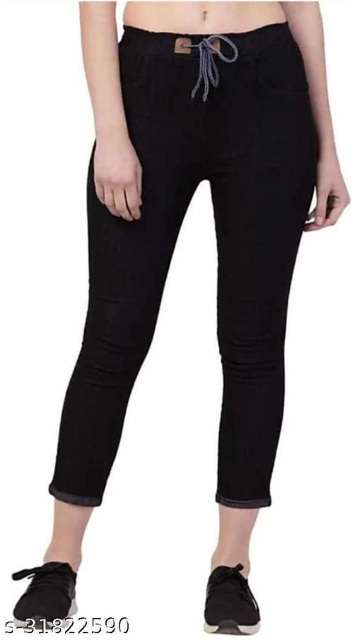 Trendy Beautiful Women Jeans