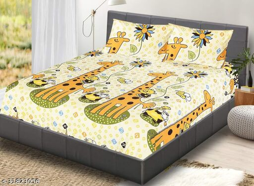 Gorgeous Alluring Bedsheets